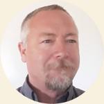 Profile picture of Daryl owner designer at Square Egg website design located in Perth Western Australia.